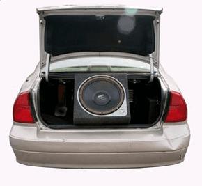 Halls' Auto Sound - Auto Accessories - Pampa, TX