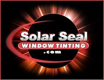 Solar Seal Window Tinting logo