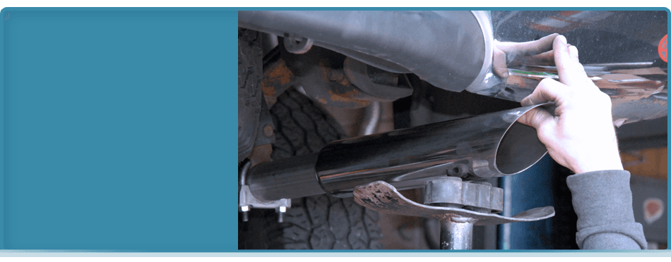 Catalytic Converter Installation | Austin, MN | The Muffler Center | 507-433-2307