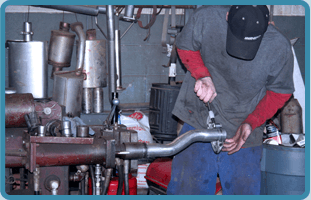 Catalytic Converter Repair | Austin, MN | The Muffler Center | 507-433-2307