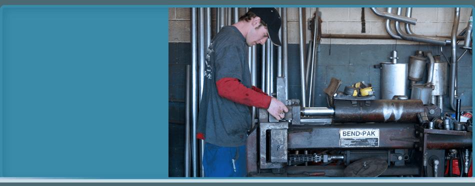 Truck Repair | Austin, MN | The Muffler Center | 507-433-2307