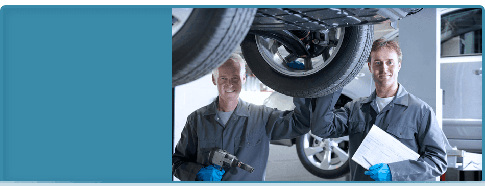 Motor Home Repair | Austin, MN | The Muffler Center | 507-433-2307
