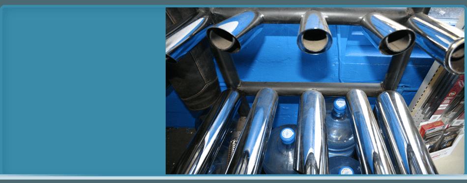 Exhaust Repair | Austin, MN | The Muffler Center | 507-433-2307