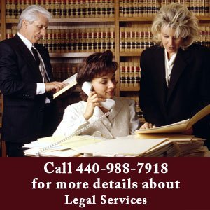 Legal Advice - Amherst, OH - Alan W. Anderson Attorney at Law - legal service - Call 440-988-7918 for details about our Legal Services