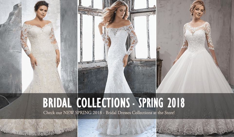 Angelica\'s Design | Bridal, Prom & Formal Wear Shop | Des Moines, IA