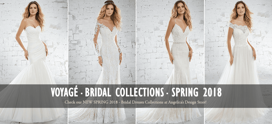 Wedding Dress | Bridesmaid Dress | Des Moines, IA