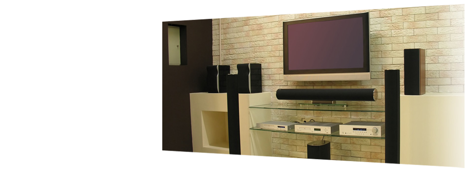 Home theater systems | Bronx, NY | Integrity Electric | 718-450-8894