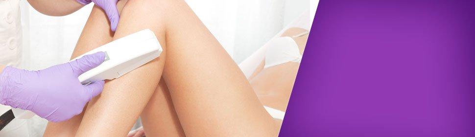 Permanent hair removal | Cherry Hill, NJ | Chloe Handler Associates Inc | 856-424-3350