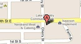 Keller Insurance Agency  305 Main St Nerstrand, MN 55053