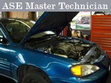 Car Repair Shop - Mountlake Terrace, WA - Legend Automotive