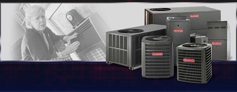 air conditioner sales | Buda, TX | Nemec Heating & Air | 512-312-9081