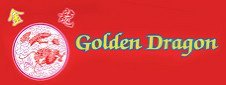 Golden Dragon - Logo