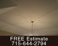 Wall Texturing - Stanley, WI - Premier Drywall, LLC