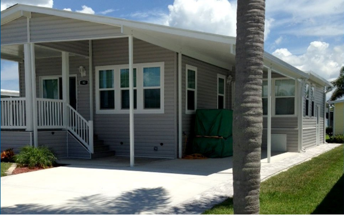5 Star Modular Homes Stuart Fl