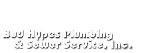 Bud Hypes Plumbing & Sewer Service