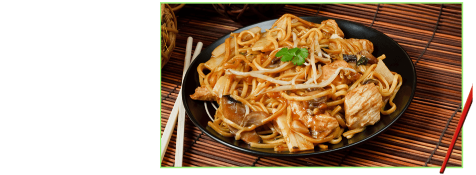 Sushi & Asian Cuisine | Dothan, AL | Ichiban Sushi & Seafood Buffet | 334-792-9988