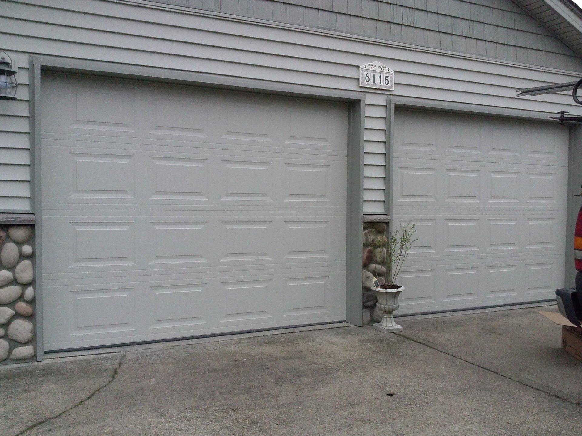 The garage door guy photo gallery spanaway wa garage door rubansaba