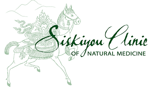 Siskiyou Clinic of Natural Medicine Logo