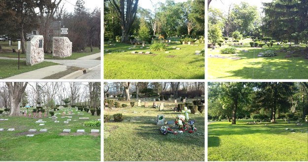 Pet Cemetery - Chicago, IL - Illinois Pet Cemetery