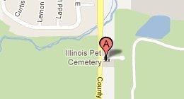 Illinois Pet Cemetery - 6 N 347 Country Farm Rd Hanover Park, IL