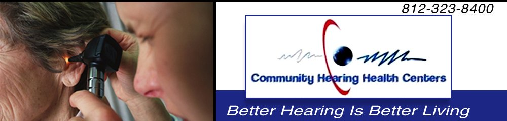 Hearing Aids - Bloomington, IN - Community Hearing Health Centers