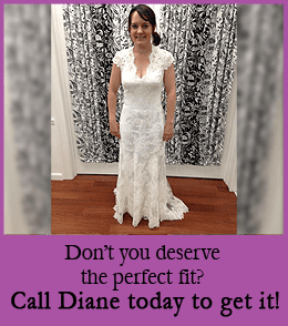 Clothing Alterations - Cedar Rapids, IA - Alterations By Diane -Alterations