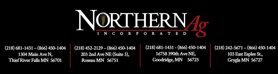 crop insurance | Thief River Falls, MN | Northern Ag Inc. | 218-681-1431