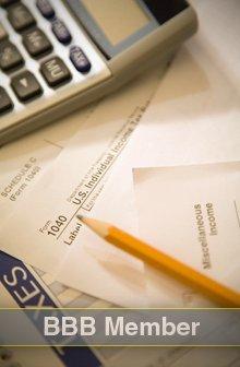 Tax Preparation Service - Emporia, KS - Street Tax Service
