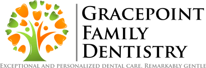 Gracepoint Family Dentistry - logo