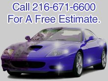 Collision Repair - Cleveland, OH - Kamm's Corners Auto Body Inc