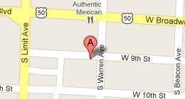 Haney Chiropractic Center 1715 W. 9th Street Sedalia, MO 65301