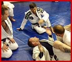 Carlson Gracie - Martial Arts Instruction - New Haven, CT