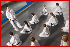New Haven, CT - Martial Arts Instruction - Carlson Gracie