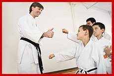 Martial Arts Instruction - Carlson Gracie - New Haven, CT