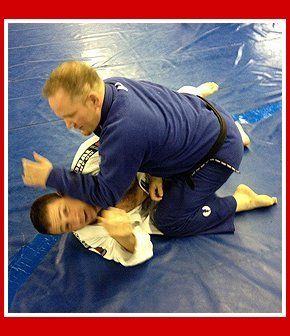 Gi/No-Gi Grappling - New Haven, CT - Carlson Gracie