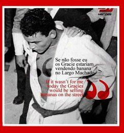 New Haven, CT - Carlson Gracie - Martial Arts Instruction