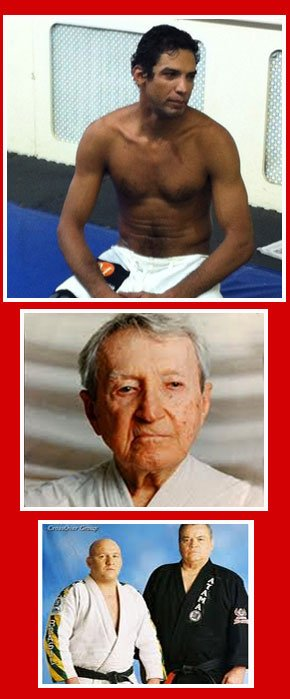 Instructors - New Haven, CT - Carlson Gracie