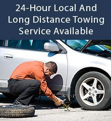 Auto Service Center - Northwood, IA - Dick's Place Auto Body & Towing