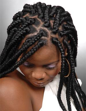 Hair Braiding Service