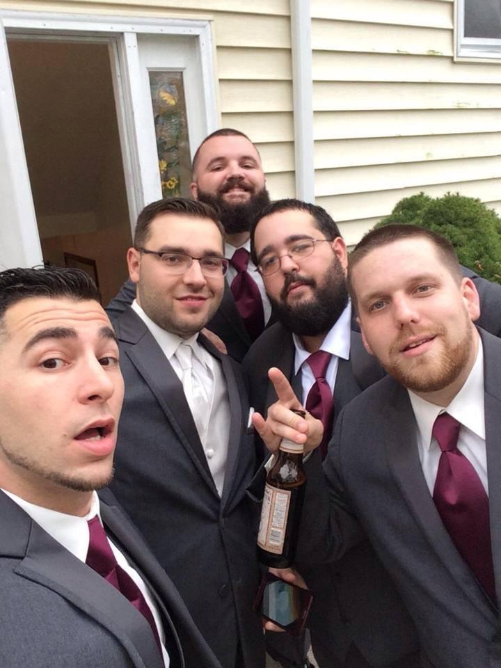 Wedding Tuxedo Rentals
