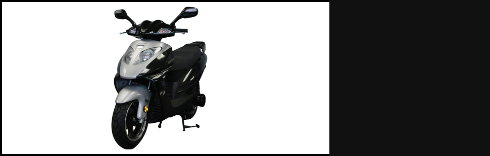 Motor Scooter Sales