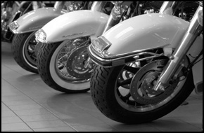 Motorcycle Tires and Accessories