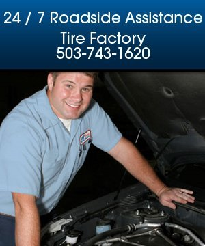 Auto Repair - The Dalles, OR - Tire Factory