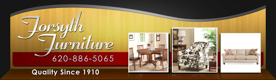 Furniture Store - Forsyth Furniture - Medicine Lodge, KS