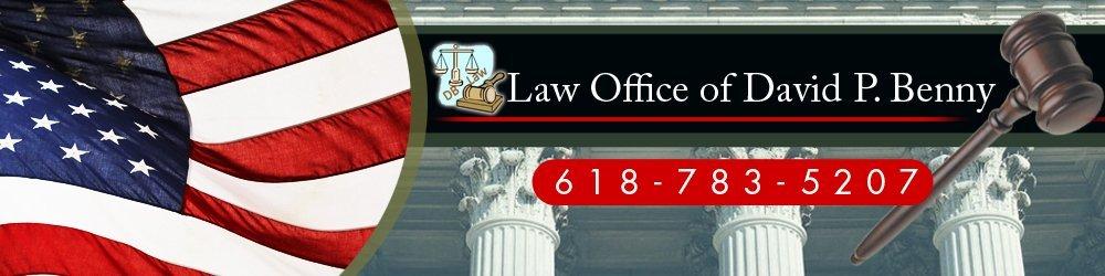 Estate Law - Newton, IL - Law Office of David P. Benny