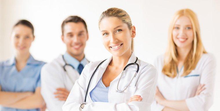 Dialysis experts