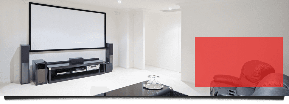 Home Theater Systems | Church Hill, MD - GBS Security Systems