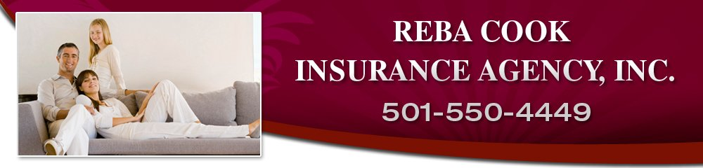 Insurance Agency Searcy, AR ( Arkansas ) - Reba Cook Insurance Agency, Inc.