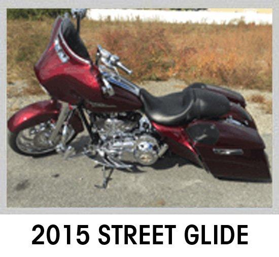 2015 Street Glide| Motorcycles | Motorbikes