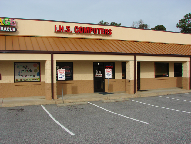 About Us | Columbus , GA | IHS Computers | 706-660-0430
